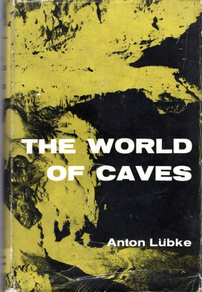 Image for The World of Caves