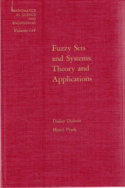 Image for Fuzzy Sets and Systems : Theory and Applications