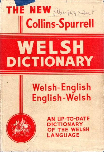 Image for Collins-Spurrell Welsh Dictionary