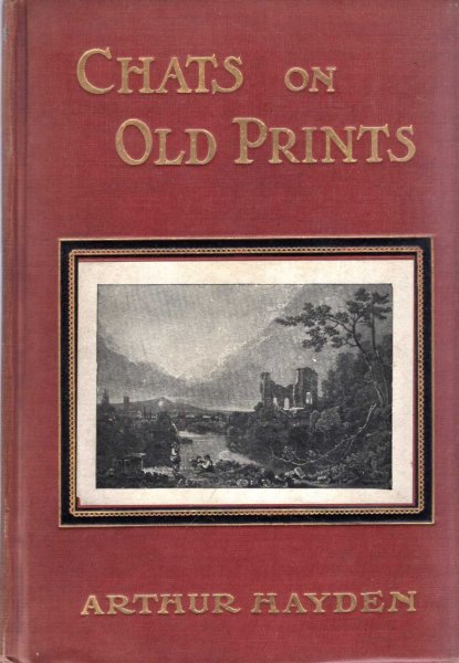Image for Chats on old Prints