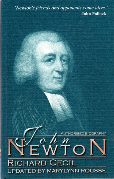 Image for The Life of John Newton