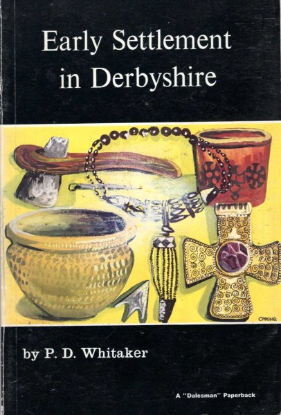 Image for Early Settlement in Derbyshire