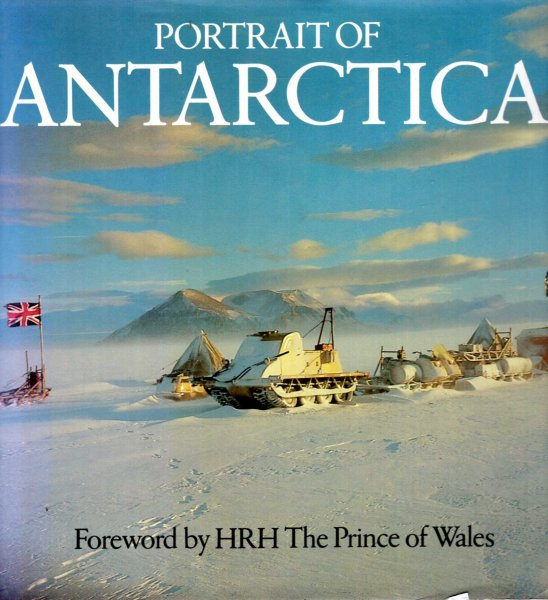 Image for Portrait of Antarctica
