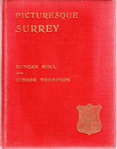 Image for Picturesque Surrey
