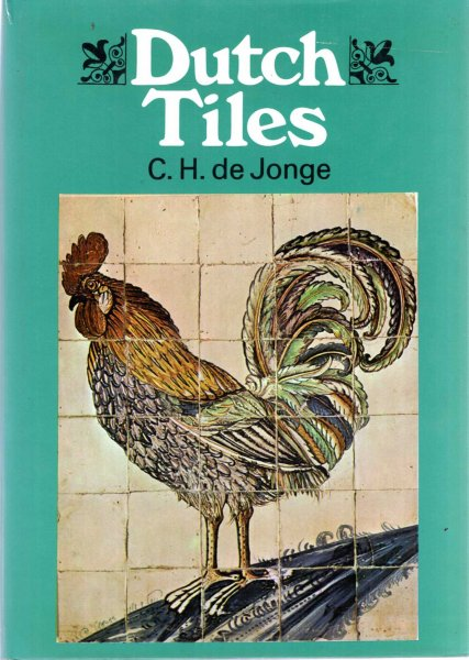 Image for Dutch Tiles