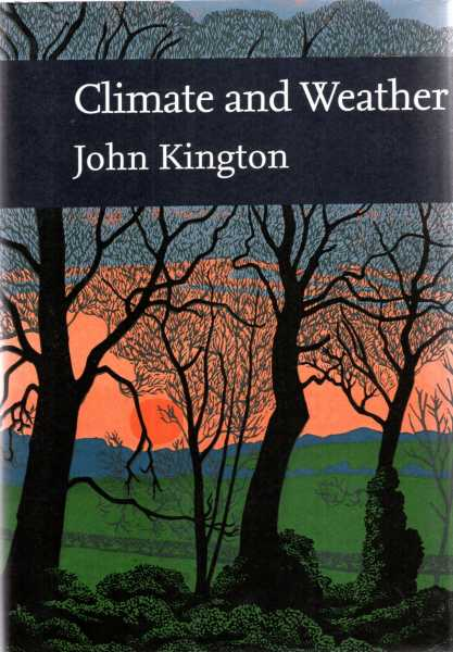 Image for Climate and Weather (Collins New Naturalist Library, Book 115)