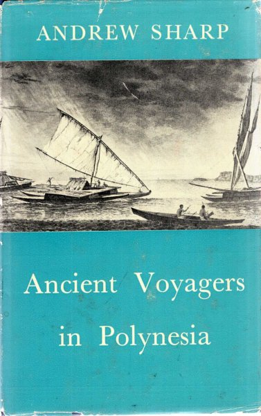 Image for Ancient Voyages in Polynesia