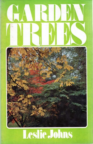 Image for Garden Trees