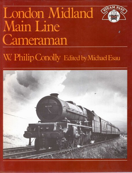 Image for London Midland Main Line Cameraman