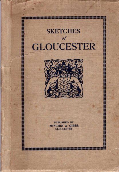 Image for Sketches of Gloucester
