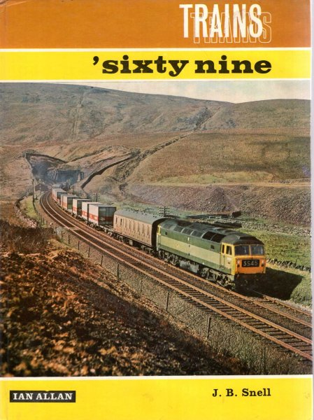 Image for Trains 'Sixty Nine