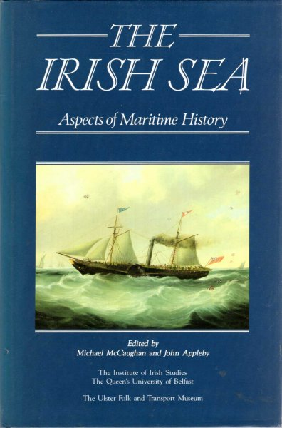 Image for The Irish Sea: Aspects of Maritime History - Conference Papers
