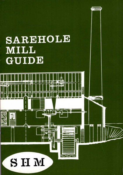 Image for Sarehole Mill Guide