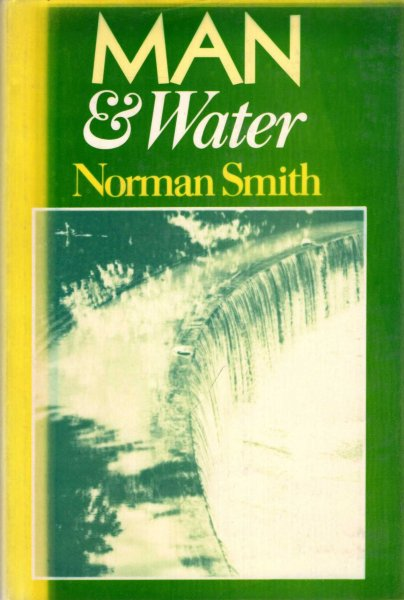 Image for Man and Water : A history of hydro-technology