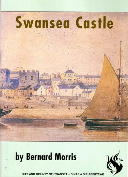 Image for Swansea Castle