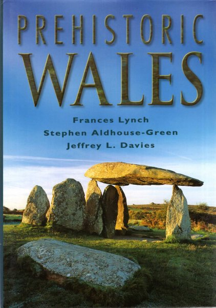 Image for Prehistoric Wales