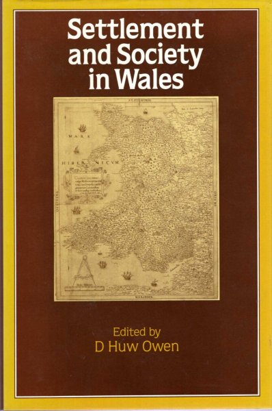 Image for Settlement and Society in Wales