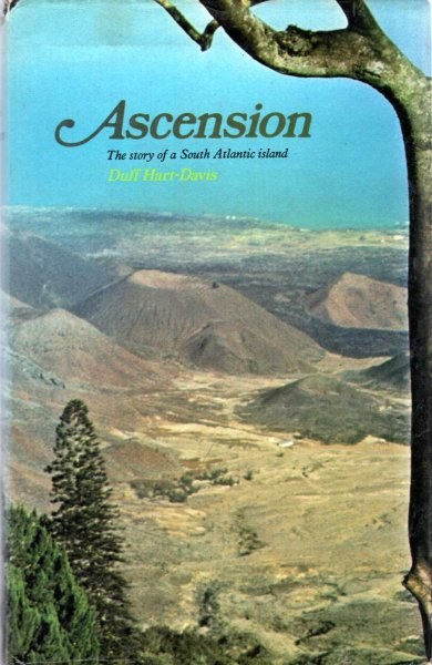 Image for Ascension - the story of a South Atlantic island