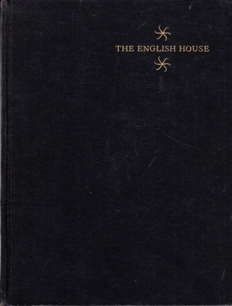Image for A Picture History of the English Country House