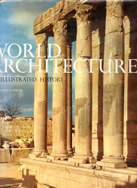 Image for World Architecture : An Illustrated History