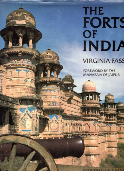 Image for The Forts of India