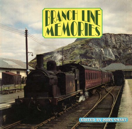 Image for Branch Line Memories