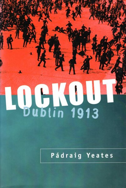 Image for Lockout : Dublin, 1913