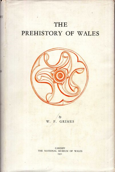 Image for The Prehistory of Wales