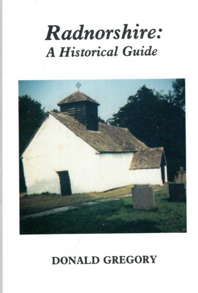 Image for Radnorshire: A Historical Guide
