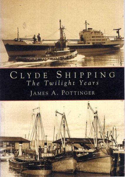 Image for Clyde Shipping : The Twilight Years
