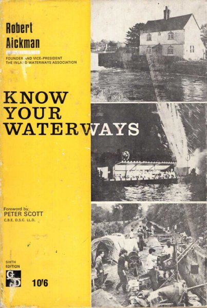 Image for Know Your Waterways