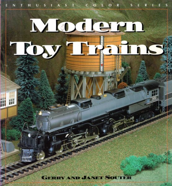 Image for Modern Toy Trains