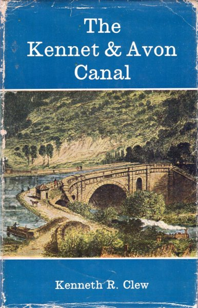 Image for The Kennet and Avon Canal (Inland Waterways Histories)