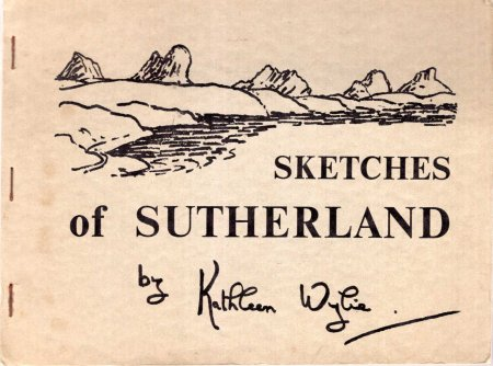 Image for Sketches of Sutherland