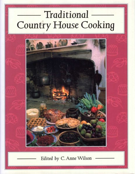 Image for Traditional Country House Cooking