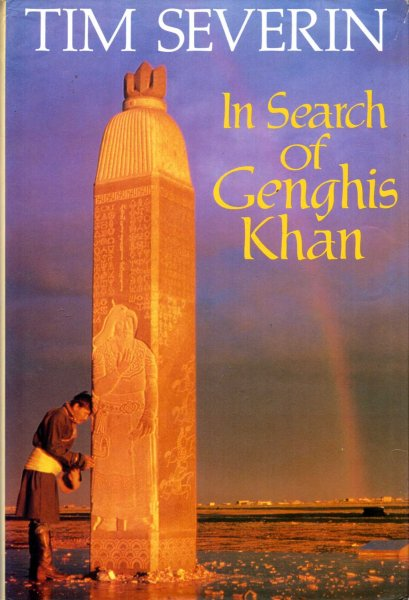 Image for In Search of Ghengis Khan