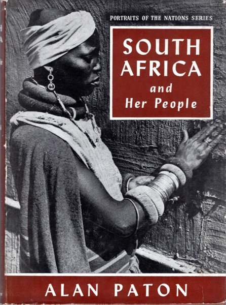 Image for South Africa and her people