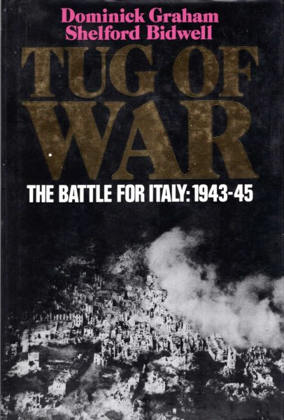 Image for Tug of War - The Battle for Italy : 1943-45