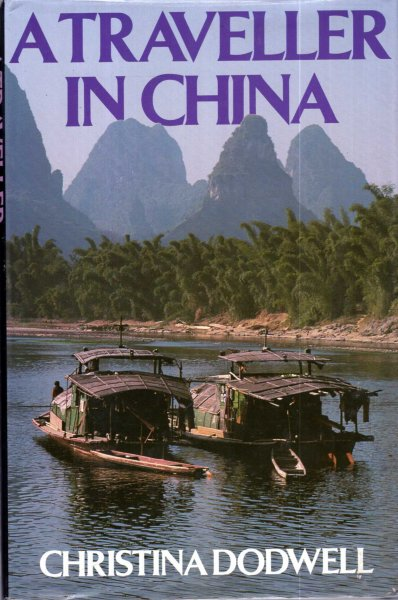 Image for Traveller in China