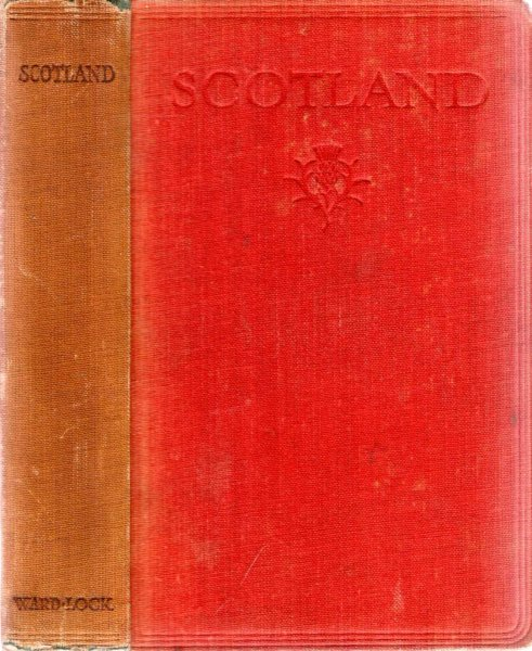 Image for The Complete Scotland, a comprehensive survey, based on the principal motor, walking, railway and steamer routes