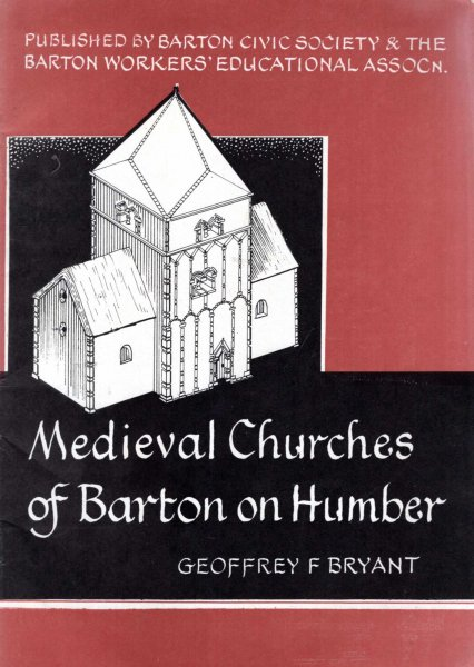 Image for Medieval Churches of Barton on Humber