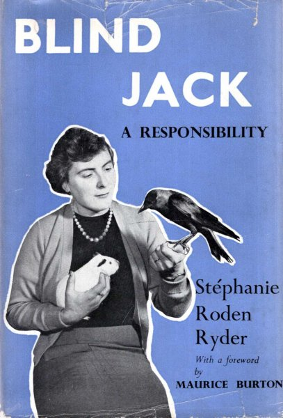 Image for Blind Jack - a responsibility