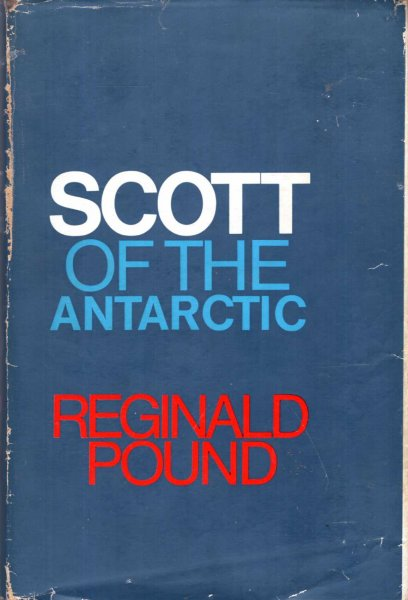 Image for Scott of the Antarctic