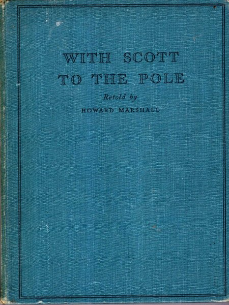 Image for With Scott to the Pole