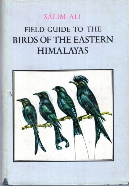 Image for Field Guide to the Birds of the Eastern Himalayas