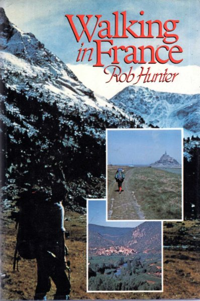 Image for Walking in France