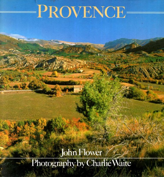 Image for Provence