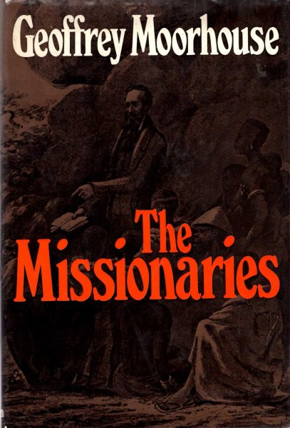 Image for The Missionaries