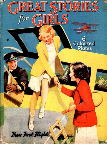 Image for great Stories For Girls