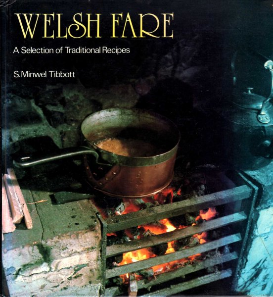 Image for Welsh Fare : Selection of Traditional Recipes
